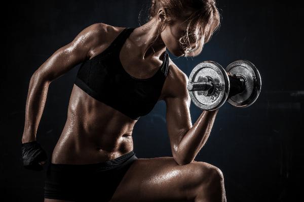 Откуда берется молочная кислота в мышцах